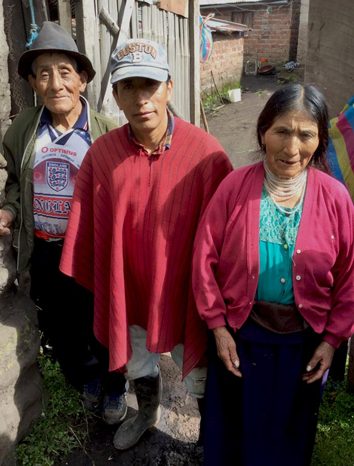 YHUlife_Andean Communities