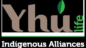 Yhu Retina Logo